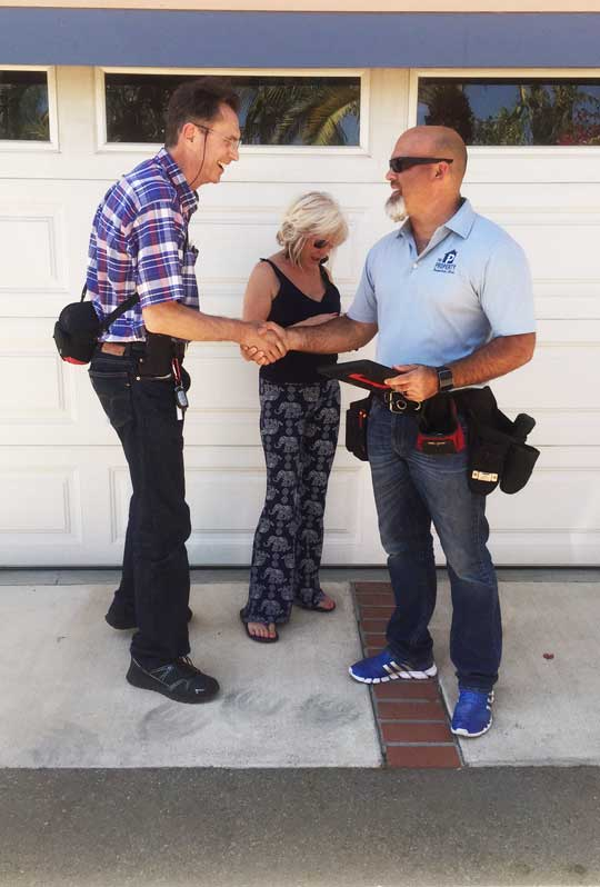 san diego home inspector reviews