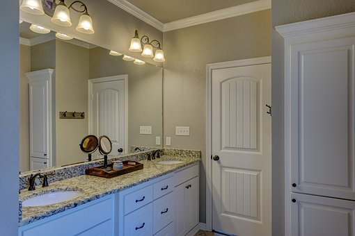 Are there water stains on your bathroom ceiling? | San Diego Home ...