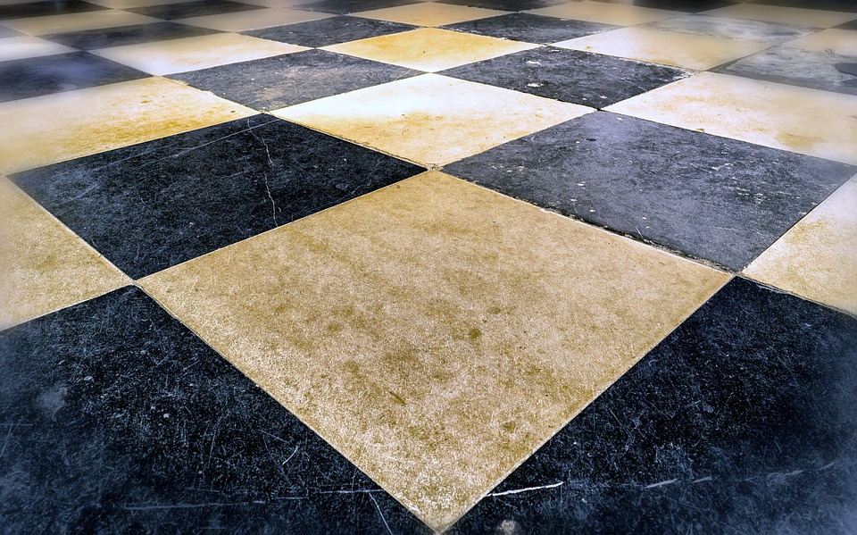 . Is Linoleum Flooring For You    San Diego Home Inspections
